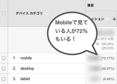 モバイル比較